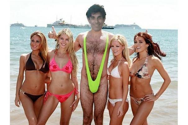 Piero Borat