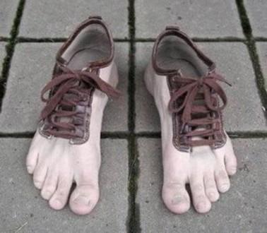 scarpa-con-stringa