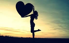 felicità cuore
