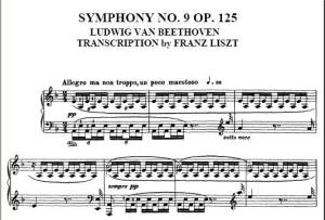 IX sinfonia