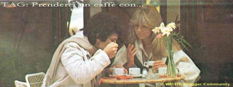 Prenderei un caffè