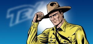 Tex-Willer